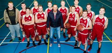 foto's ploegen 2015-2016